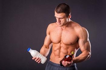 Можно ли заниматься спортом после алкоголя